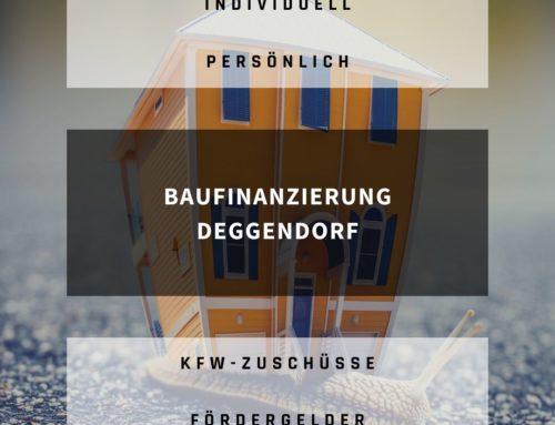 Baufinanzierung Landshut