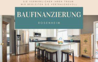 Baufinanzierung Rosenheim