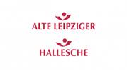 ALTE LEIPZIGER HALLESCHE Logo
