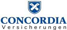 CONCORDIA Versicherungen Logo